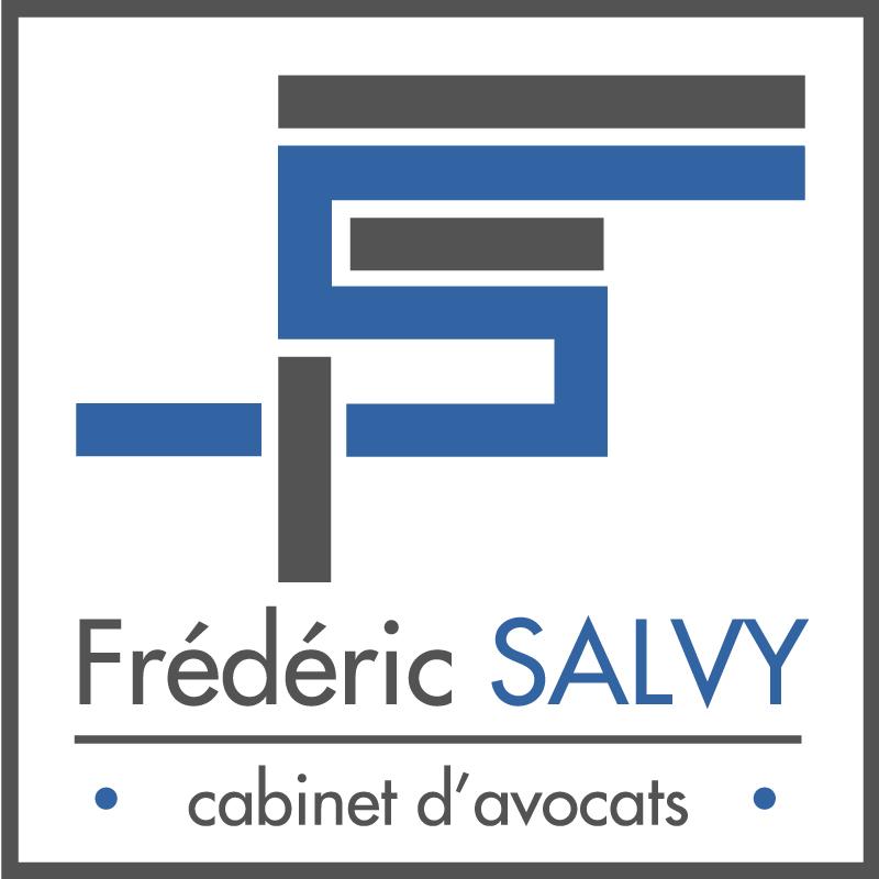 Maître Frédéric Salvy