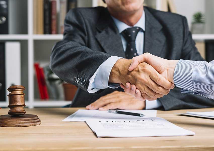 honoraires avocat d'affaires à Rodez